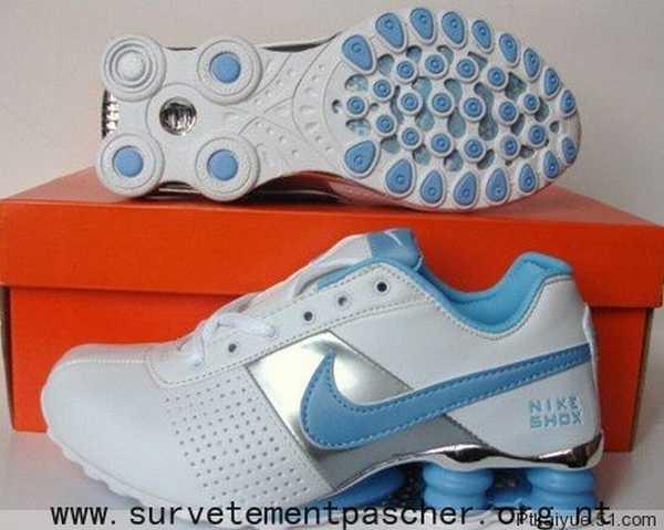 the latest 10eeb ad1aa chaussure nike shox nz eu pour femme,vente chaussure nike shox rivalry