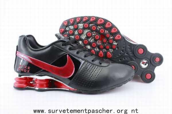 f30f4ff82b4 chaussure nike shox rivalry prix