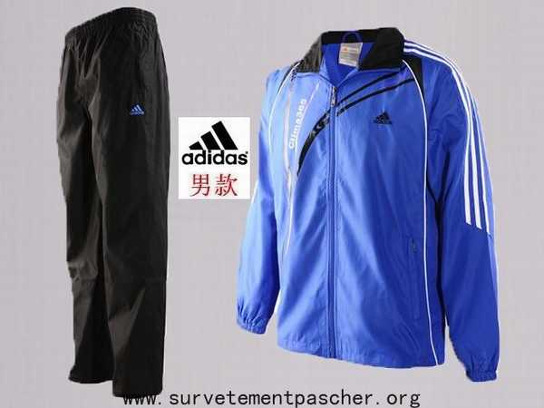 survetement adidas decathlon