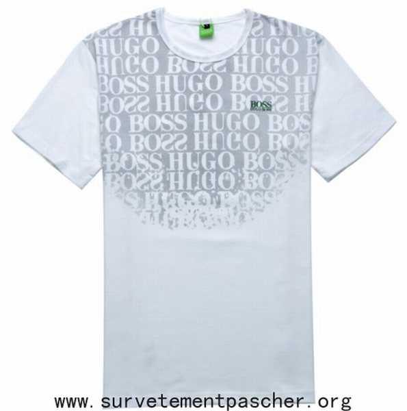 7717cc84134 tee shirt hugo boss en gros